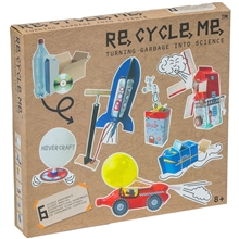 ReCycleMe - Science