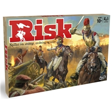 Risk REFRESH NO