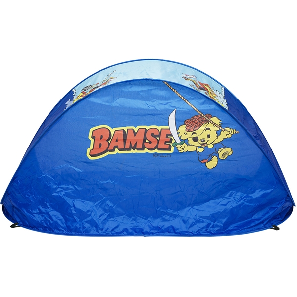 Swimpy Bamse UV telt Strandlek Swimpy | Shopping4net
