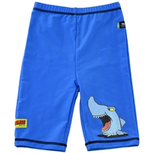 Swimpy UV-shorts Bamse