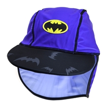 Swimpy UV-hatt Batman
