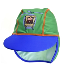 Swimpy UV-hatt Albert