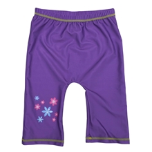 Swimpy UV-shorts Frost