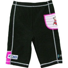 Swimpy UV-shorts Mummi Rosa