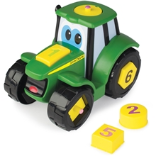 Tomy Johnny Tractor Learn & Play