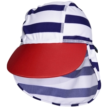 Swimpy UV-hatt Sealife New Age