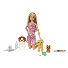 Barbie Doggy Daycare