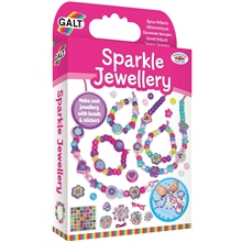 Cool Create - Sparkle Jewellery