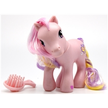 My Little Pony Retro Fluttershy