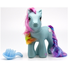 My Little Pony Retro Rainbow Dash